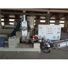 Ligne d'extrusion de tuyau de HDPE / tuyau faisant la machine