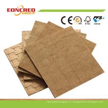 2.5mm / 2.7mm / 3.0mm de haute qualité Plain Hardboard