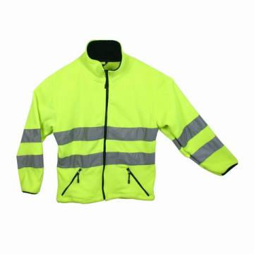 (RDJ-3004) Jaqueta de Segurança Reflexiva