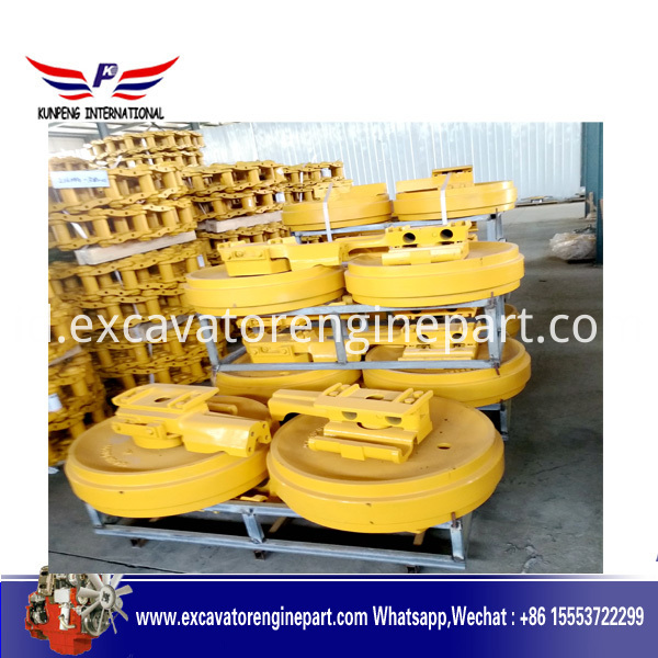 Bulldozer Ider In Stock