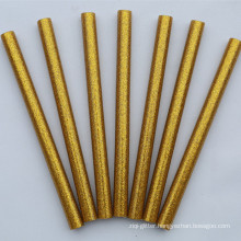 high quality glitter hot melt glue stick