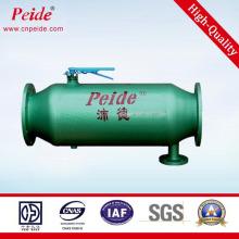 P Typ Backwash Landwirtschaftliche Bewässerung Wasser Filtration System