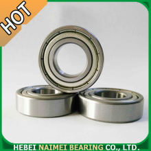 Precision Deep Groove Ball Bearing 6003ZZ