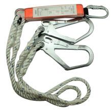 Fall Protection Adjustable Safety Lanyard Mtd7008