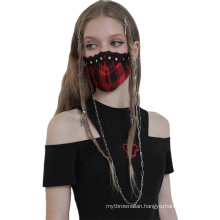 PUNKRAVE fashion accessories sexy party wear  OPS-234KZF PUNK RAVE western women party