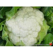 Замороженная белая цветная капуста