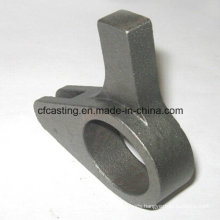 Lost Wax Casting Carbon Steel Bearing Housing