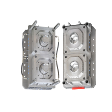 Kettle Plastic Injection Mould for Household Appliance