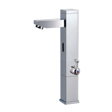 Square Thermostatic Blending Valve Mixer Taps