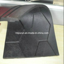 Turtle Shell Cow Rubber Sheet with High Elasticity