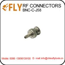 RF CONECTORES COAXIAIS
