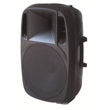 15-дюймовый тележка Bluetooth-спикер с литиевой батареей питания 13200mAh Cx-28