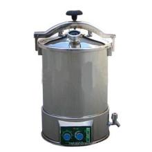 Stérilisateur à vapeur pression haute qualité