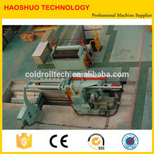 Top Quality HR CR SS GI Steel Coil Slitting Machine for Slitting