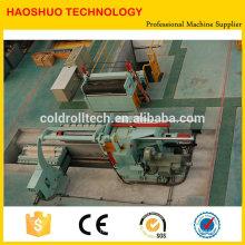 Alta Qualidade HR CR SS GI bobina de aço Slitting Machine para corte