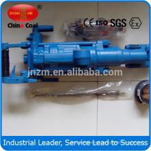 Manual Y26 drilling machine pneumatic rock drill