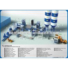 Block Machine Full Automatic Production Line