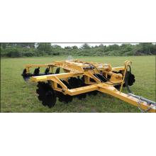 Kecekapan Tinggi Kesalahan Medium Medium Duty Disc Mounted Harrows