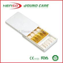 HENSO PP Slide Pill Box