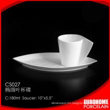 Eurohome wholesale china dinnerware cheap cup set