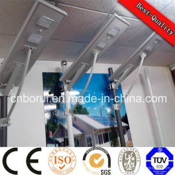Source lumineuse LED et réverbère