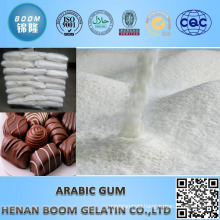 Arabic Gum Powder for Coating in Candy
