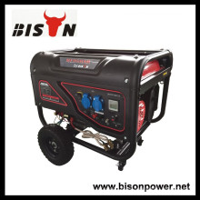 BISON (CHINA) BS3500 OEM ODM Honda JD generador portátil de gasolina
