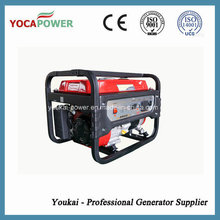 Hochleistungs-3kVA-Kraft-Benzin-Generator-Set