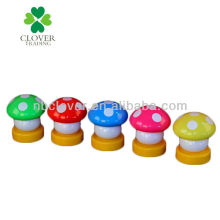 13000-15000MCD led touch light for night led mushroom light