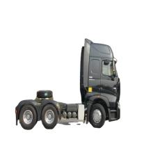 On sale HOWO A7 horse euro2 LHD RHD Diesel Trailer Truck horse Tractor Truck Head
