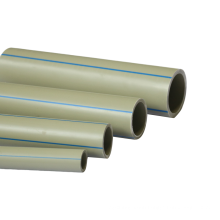 High pressure plastic ppr water supply pipe