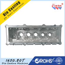 Holders, Supports, Stands, Bases and Sockets of Antenna Parts - Custom Aluminum Die Casting