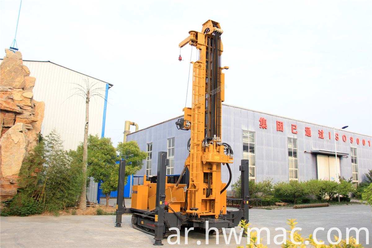 water will drilling rig for sale