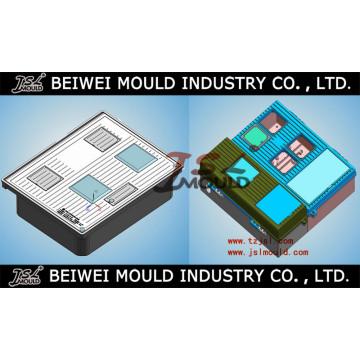 Moule de compression SMC Electric Meter Box