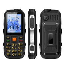 Power P19 2.4 Inch Screen Dual SIM Card 2400mAh Battery Power Bank Mobile Phone