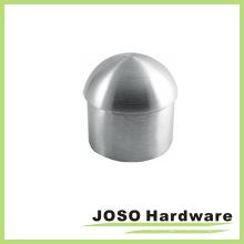 Architektonische Geländer-Dome-Endkappe für Schläuche (HSA405)