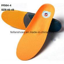 Высокое качество Многофункциональный дышащий удобные спортивные стельки дезодорант (FF504-4)