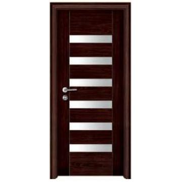 portes en bois intérieures