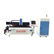 Máquina de corte a laser de aço inoxidável de 3mm
