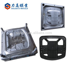 Newest professional hot houseware executive office chair part mould plastic injection