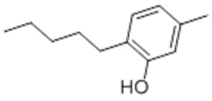 5-Methyl-2-n-pentylphenol
