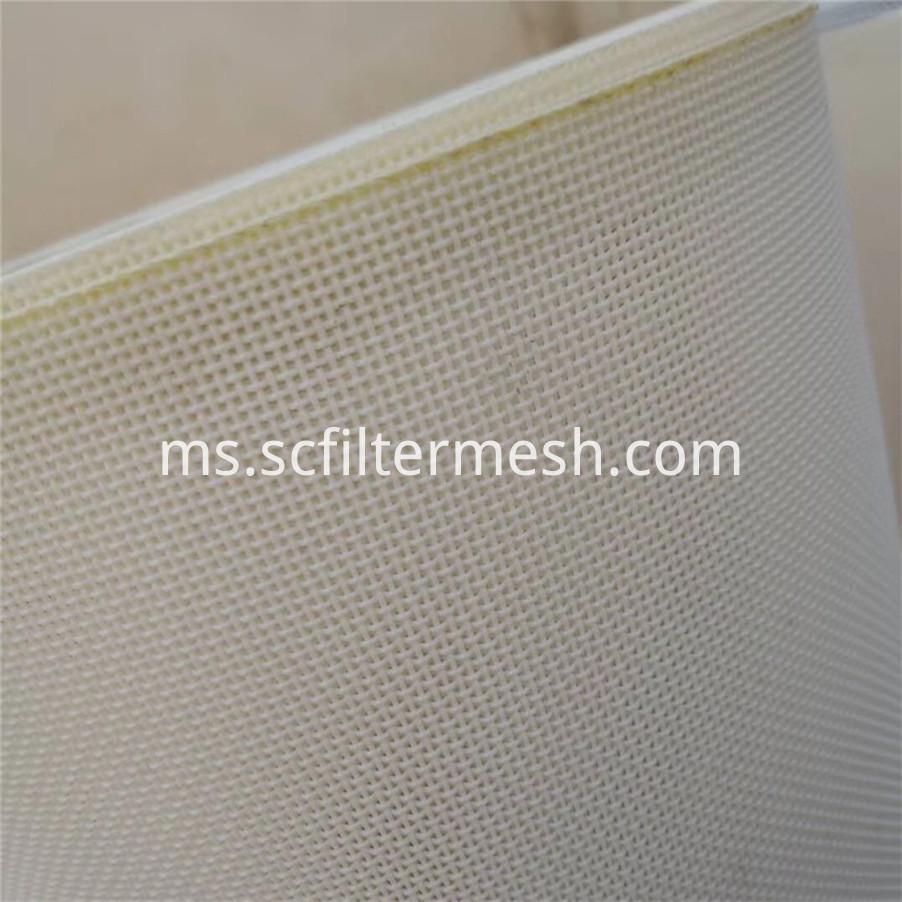 Polyester Paper Mesh