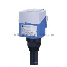Medidor de nivel ultrasónico E + H