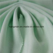 100% rayon tecidos sólidos