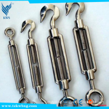 High Quanlity Standard US Type Stainless Steel Turnbuckle