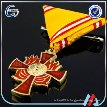 OBFV america aigle iron cross medal