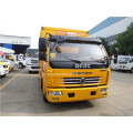 Dongfeng 4x2 engineering rescue vehicle hot sales cheap price