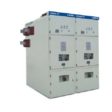 24 kV AC Metal-Clad Metal-Enclosed Switchgear