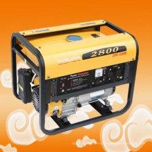 Бензиновый генератор мощности WA2800 CE