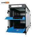 zmezme commerce assurance haute qualité vente chaude tablette pad Stockage Charge Cart / Cabinet / Trolley Pour l'apprentissage de l'éducation